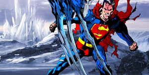 Don't Tug On Superman's Cape