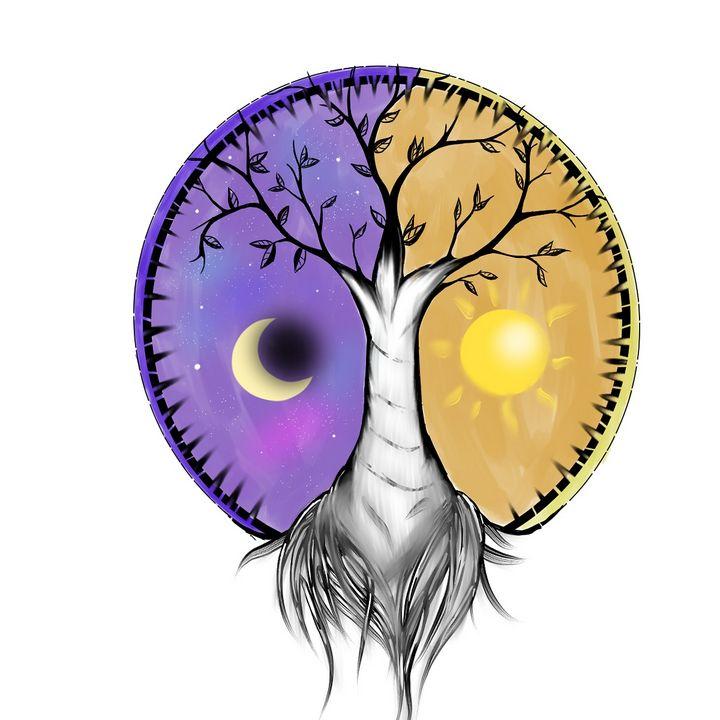 Tree of Life - rorsh.art.697