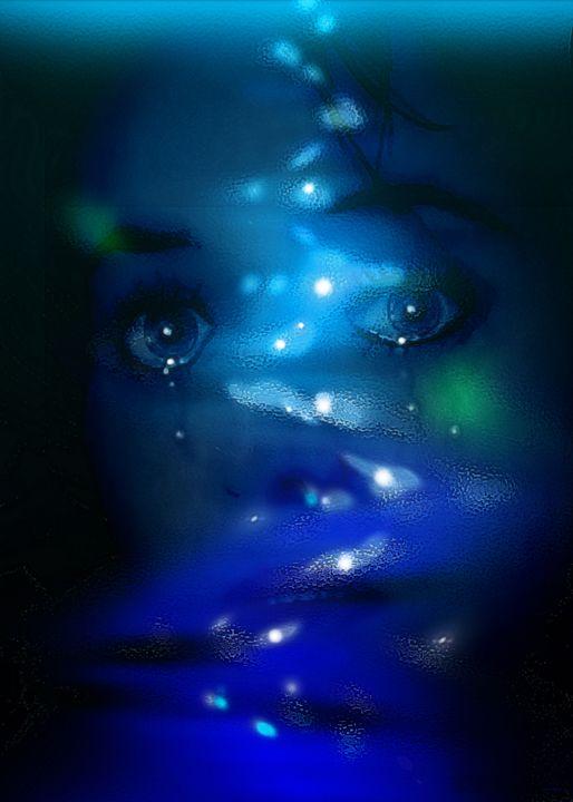 Tears - Yury Yanin