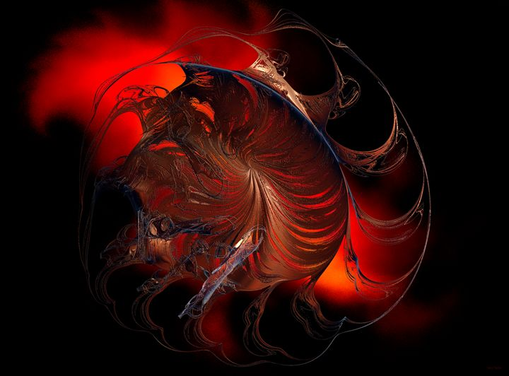 Damage - Yury Yanin
