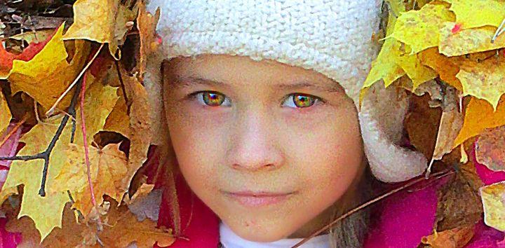 Autumn - Yury Yanin