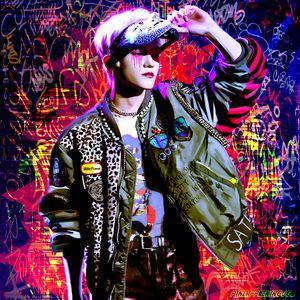 SuperM: GTA Taeyong