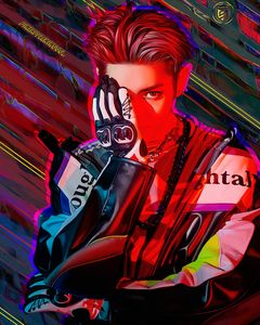 Super M: Taeyong