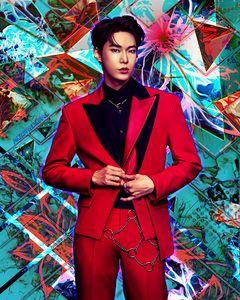 Nct U: Doyoung