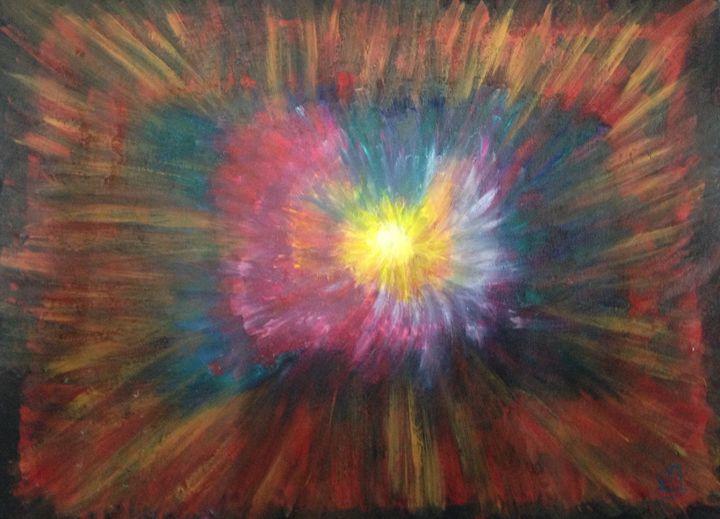 अंतरर्यात्रा (Re-Discovering ) - BodhShikhar Arts