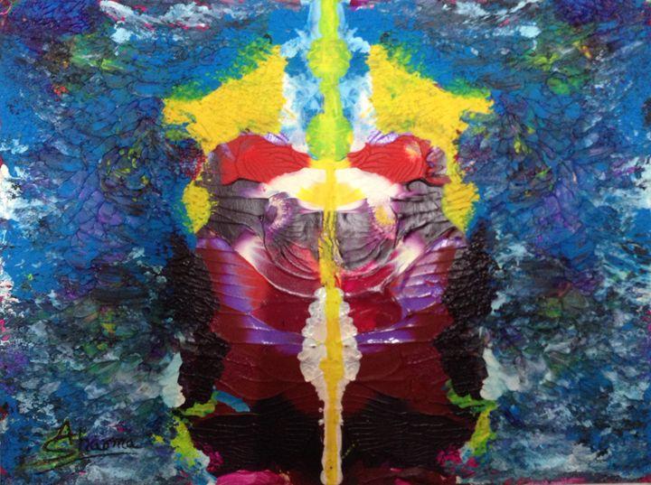 energy - BodhShikhar Arts