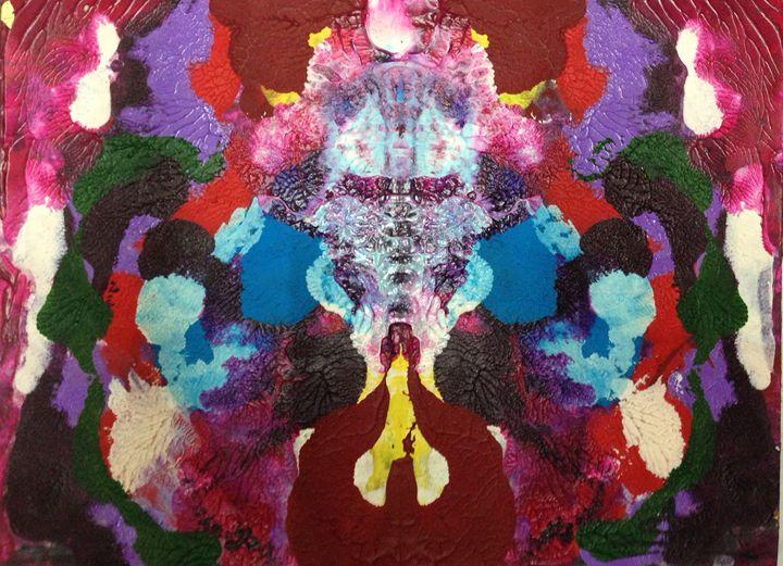 सपने ( Dream) - BodhShikhar Arts