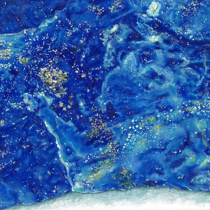 """""""Terra Lapis"""" - LEE ART GALLERY"""