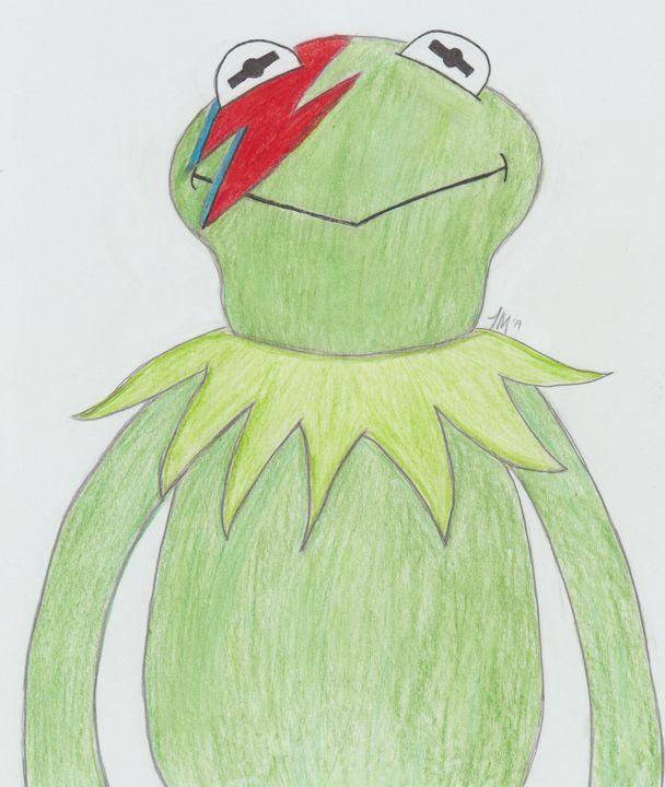 Ziggy the Frog - Tera McCoy