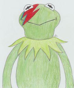 Ziggy the Frog