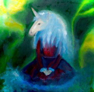 Unicorn metamorphosis