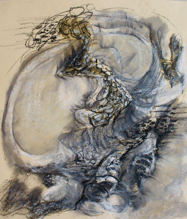 Dragon - sharipova
