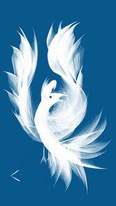 Phoenix of light