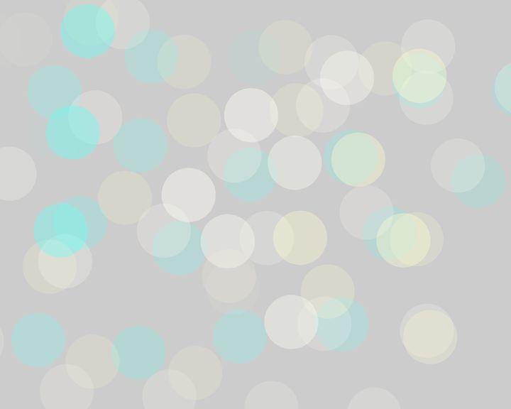 Pastel Bokeh - Candye