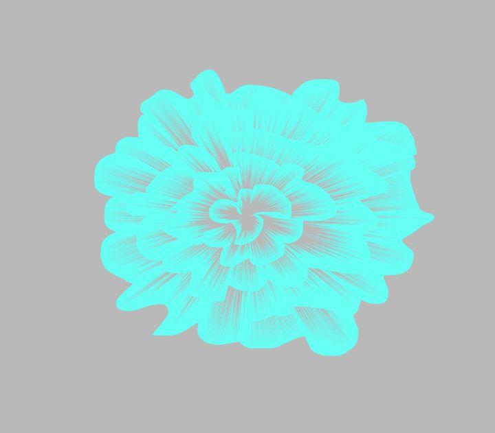 Pastel Flower - Candye