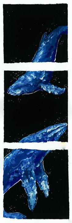Deep Blue - Kallistoan