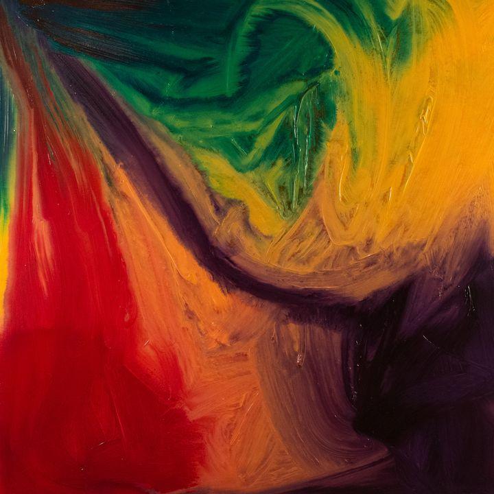 Opus 15 - Howard S. Clark Fine Art