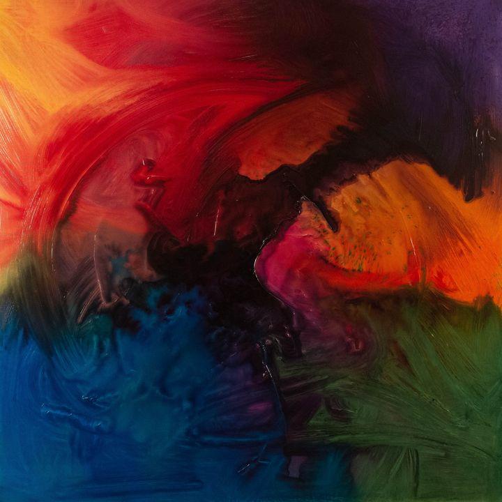Opus 26 - Howard S. Clark Fine Art