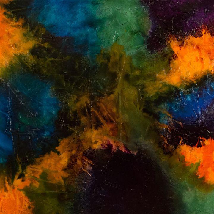Opus 4 - Howard S. Clark Fine Art
