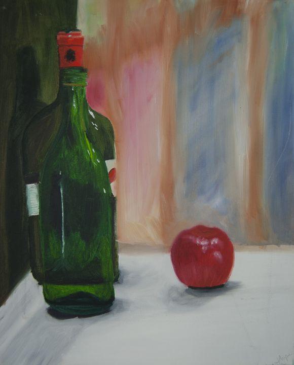 Still-Life #1 - ArtByKhym