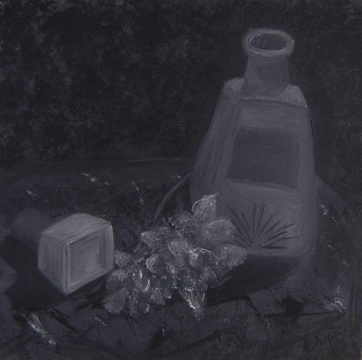 Grayscale - ArtByKhym