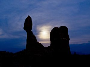 Moonlight Profile