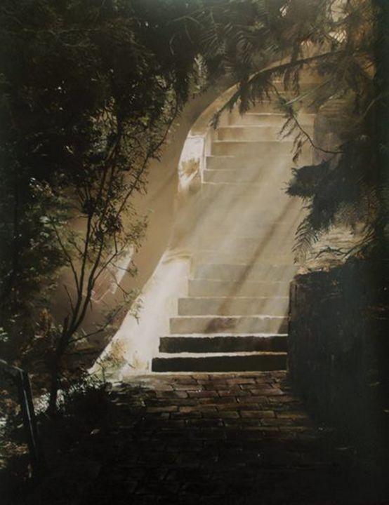 Stairway to Sunlight - Predrag Vitezovic