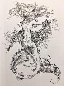 Mermaid's Trap