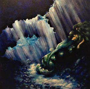 Mermaid Grotto