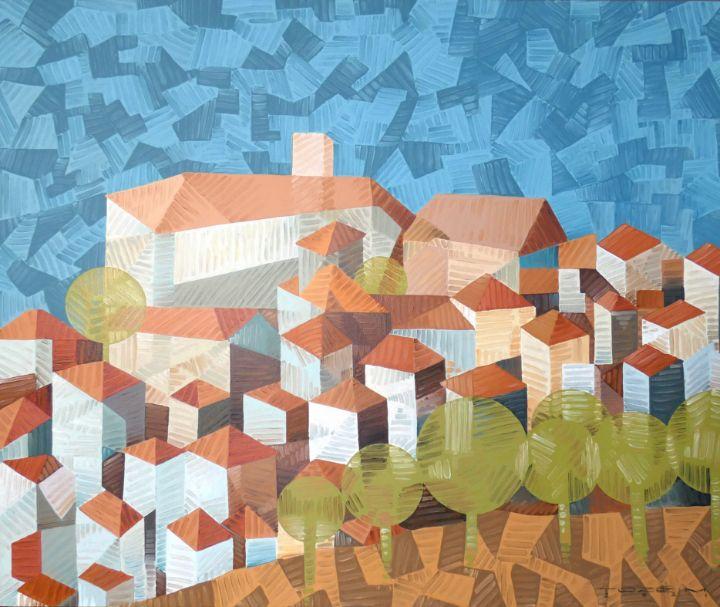 Hometown Coimbra - Antonio Jose Martins