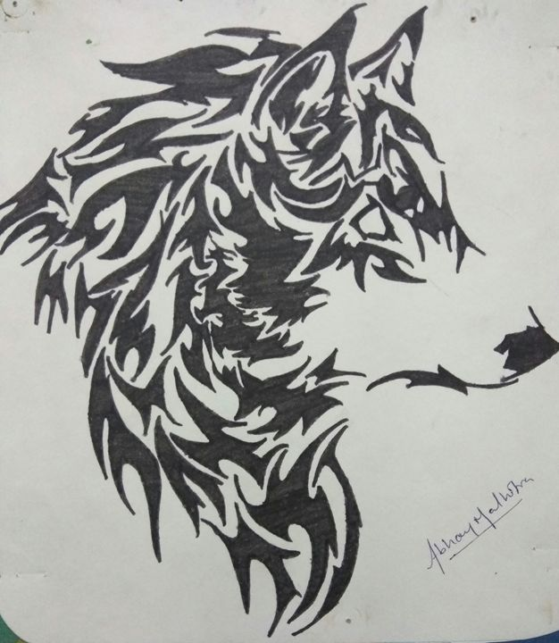 Wolf - A.malhotra