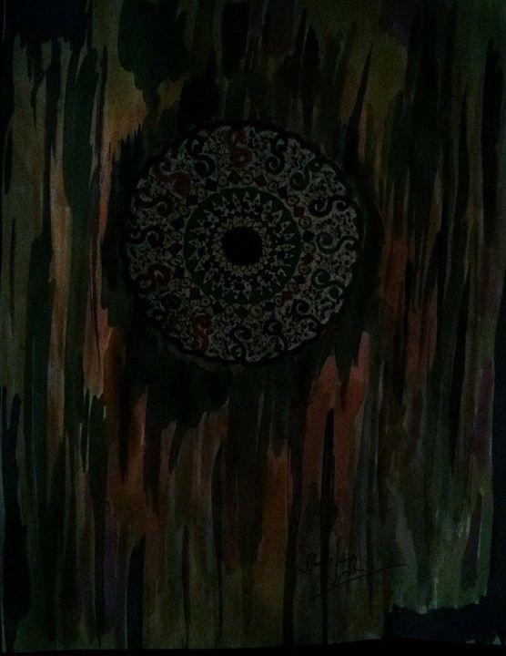 Crafting! (Abrar) - Abrar's Painting