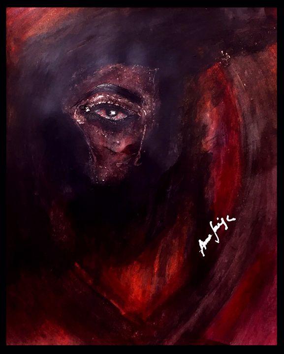 Paint Colors For Depression: Depression...!!! (Abrar)
