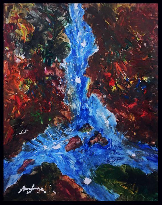 Demolition (Abrar) - Abrar's Painting