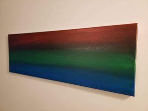 Tri color