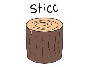 Sticc
