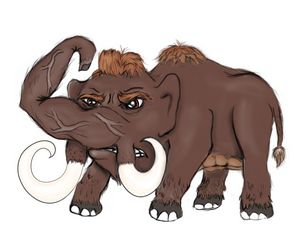 Swoolly Mammoth