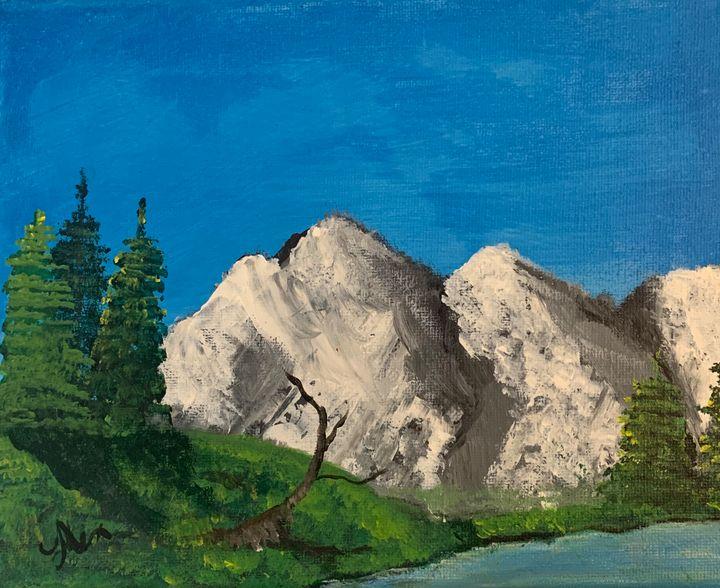 Utah days - Alexander Matthew Goodner