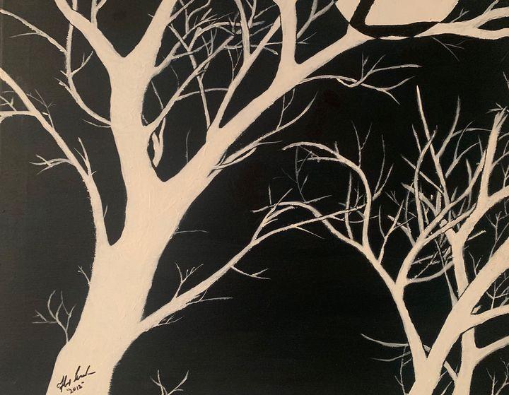 Darkness - Alexander Matthew Goodner