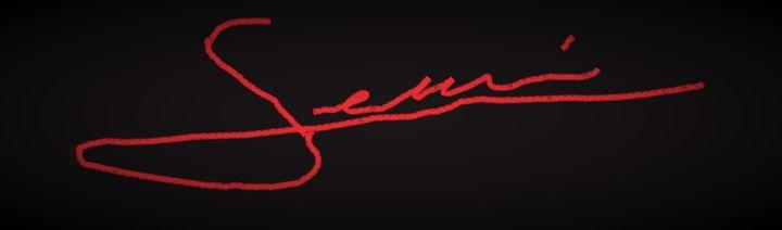Signed - Ferruccio