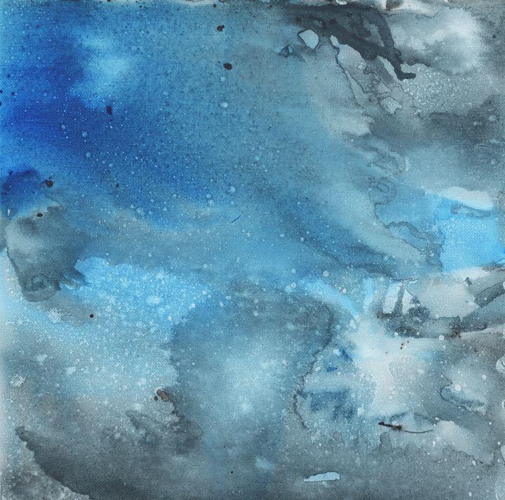 Winter Night - Ace's Artwork