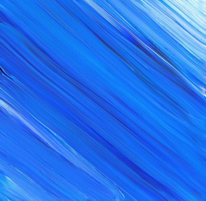 Bluenote - Ace's Artwork