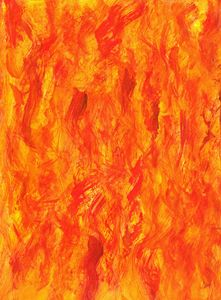 Wall of Fire II