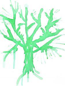 Ever Tree - Ace's Artwork