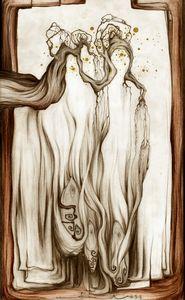 The Three Maidens