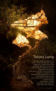 Tokata Lamp