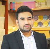 Ravin Kumar