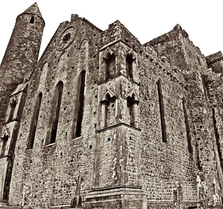 Cashel - MaryLanePhotography