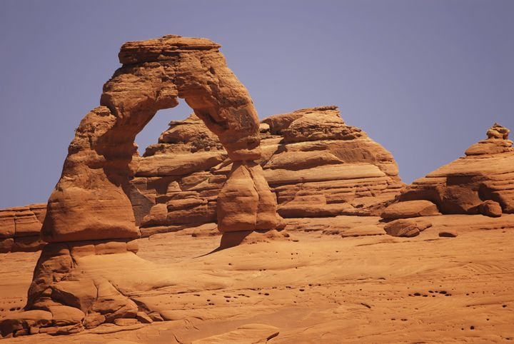 Delicate Arch - MaryLanePhotography