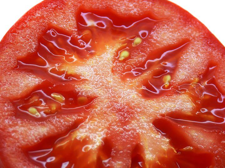 Tomato - MaryLanePhotography